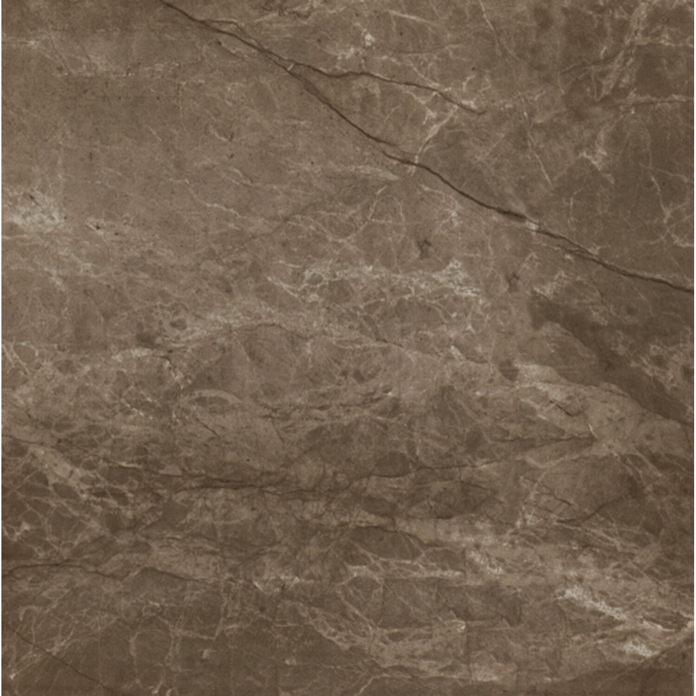 Sonstige Bodenfliese Marmol Sepia 40 cm x 40 cm