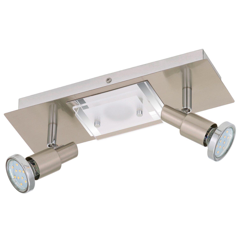 Briloner LED-Spot 3er EEK: A+ Combinata
