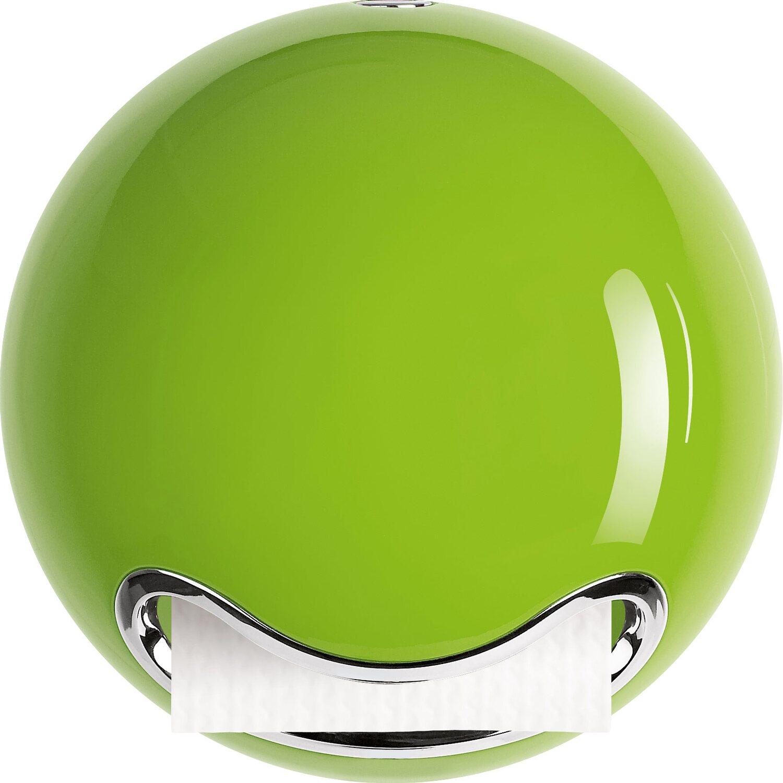 Spirella wc papier halter bowl shiny kiwi kaufen bei obi for Spirella badaccessoires