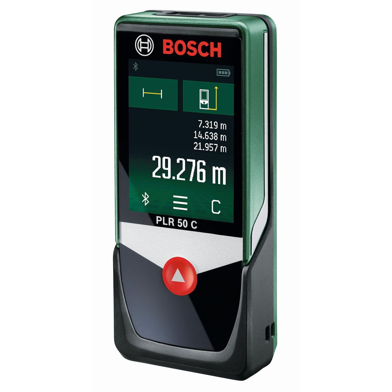 Bosch Laser Entfernungsmesser : bosch laser entfernungsmesser plr 50 c kaufen bei obi ~ Watch28wear.com Haus und Dekorationen