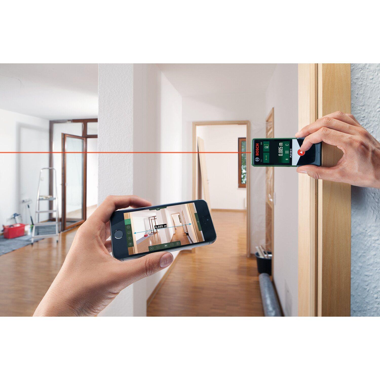 bosch laser entfernungsmesser plr 50 c kaufen bei obi. Black Bedroom Furniture Sets. Home Design Ideas