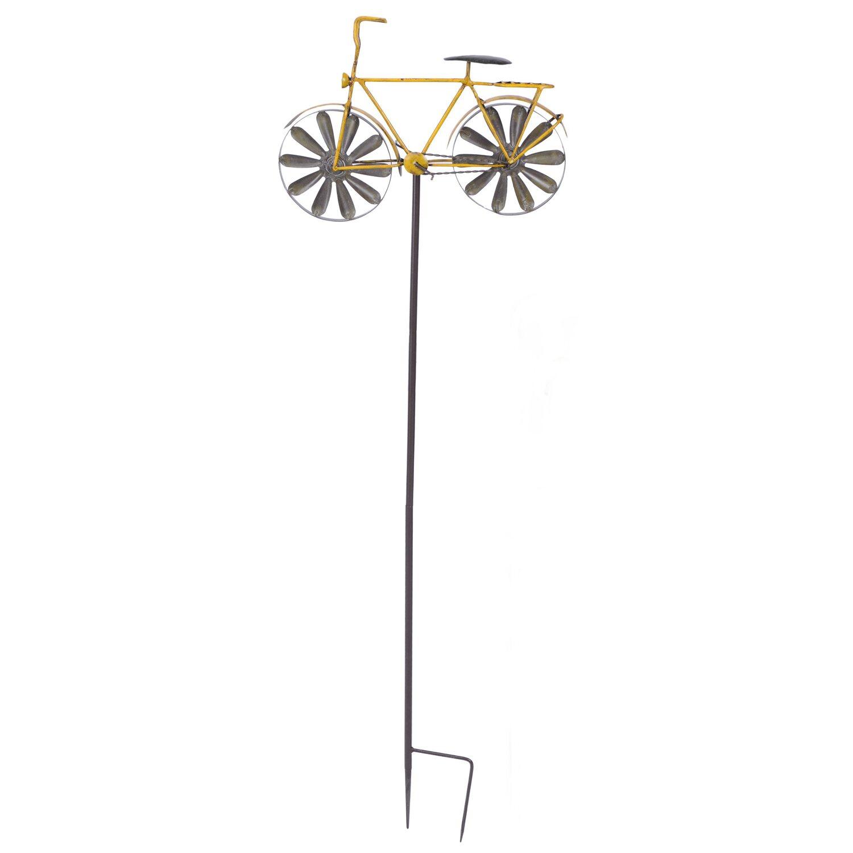 deko fahrrad metall preisvergleiche erfahrungsberichte. Black Bedroom Furniture Sets. Home Design Ideas