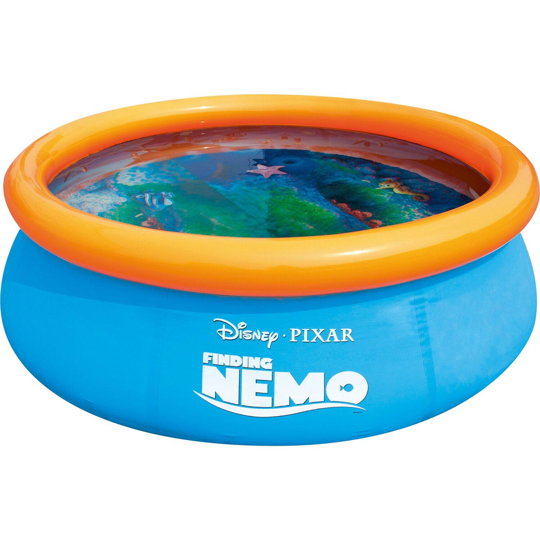 Bestway nemo abenteuer pool 3d kaufen bei obi for Bestway pool bei obi