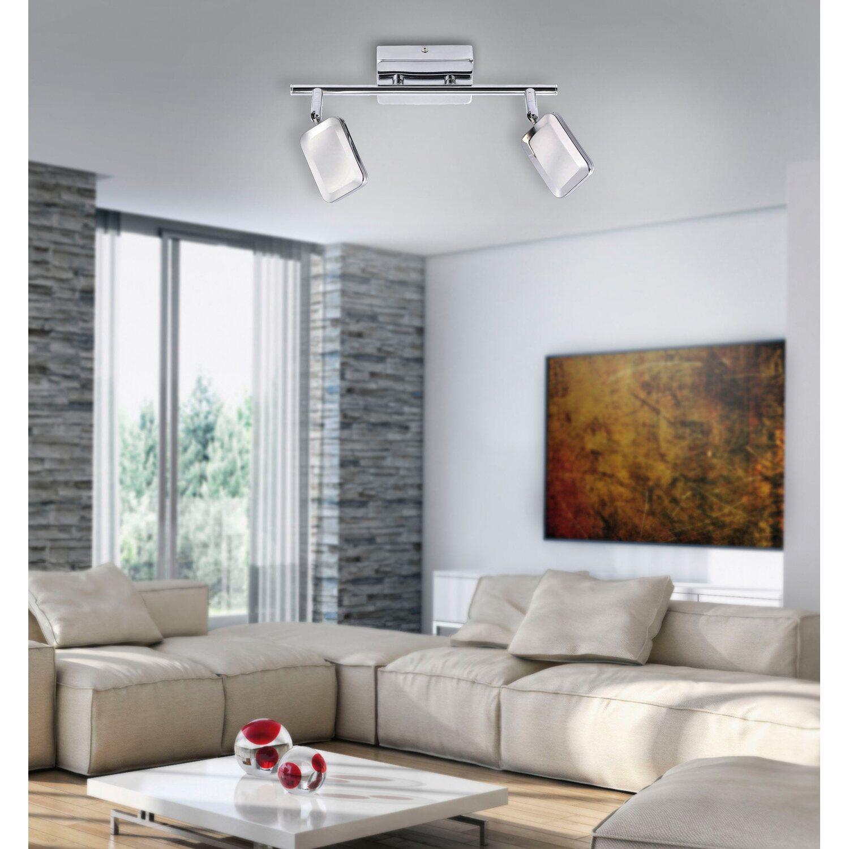 led spot 2er wella eek a kaufen bei obi. Black Bedroom Furniture Sets. Home Design Ideas