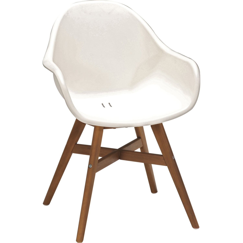 Obi design kunststoff stuhl algona kaufen bei obi for Design stuhl kunststoff