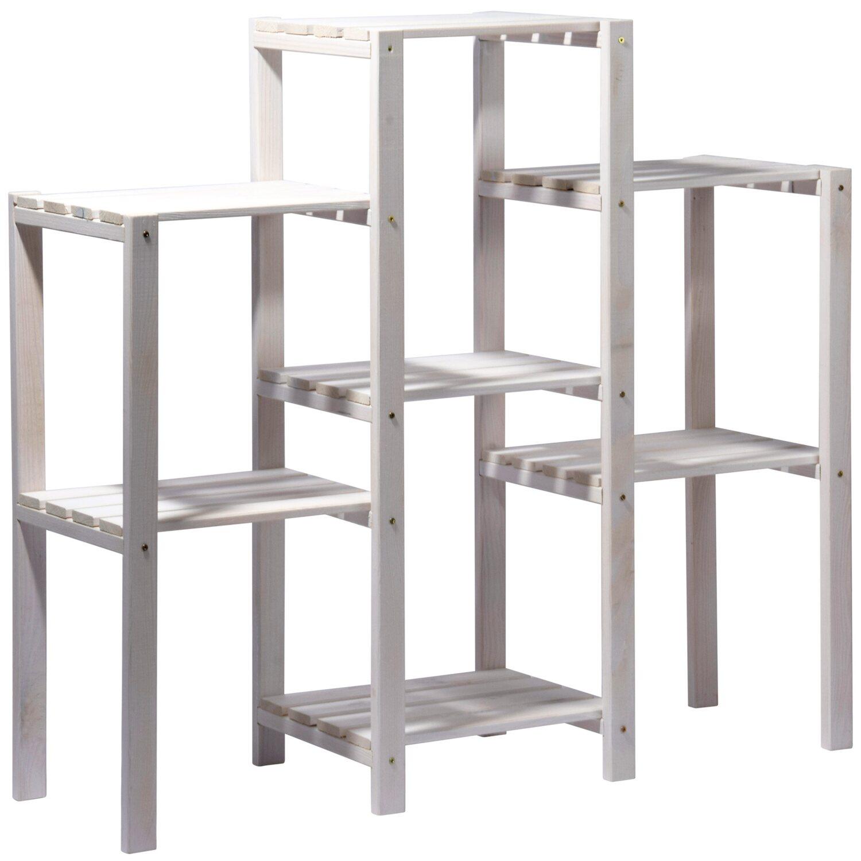blumentreppe online kaufen bei obi. Black Bedroom Furniture Sets. Home Design Ideas