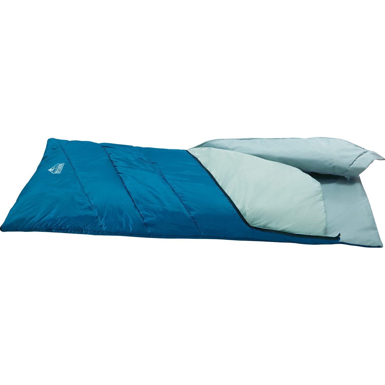 Pavillo Schlafsack Matric 2 Layer Blau