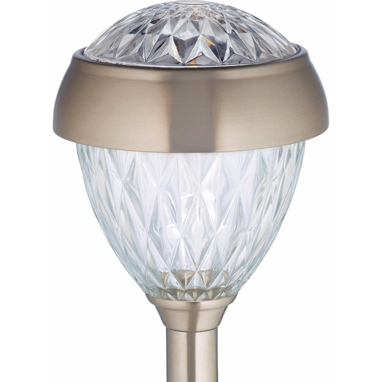 Fabulous OBI LED-Solarspieß Marlengo kaufen bei OBI QU66