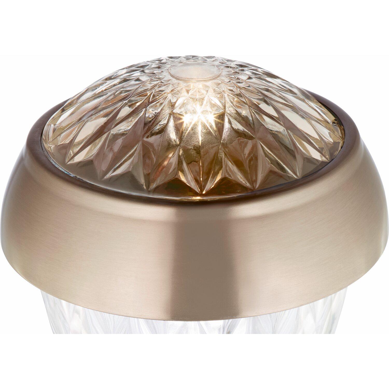 Großartig OBI LED-Solarspieß Marlengo kaufen bei OBI LL45