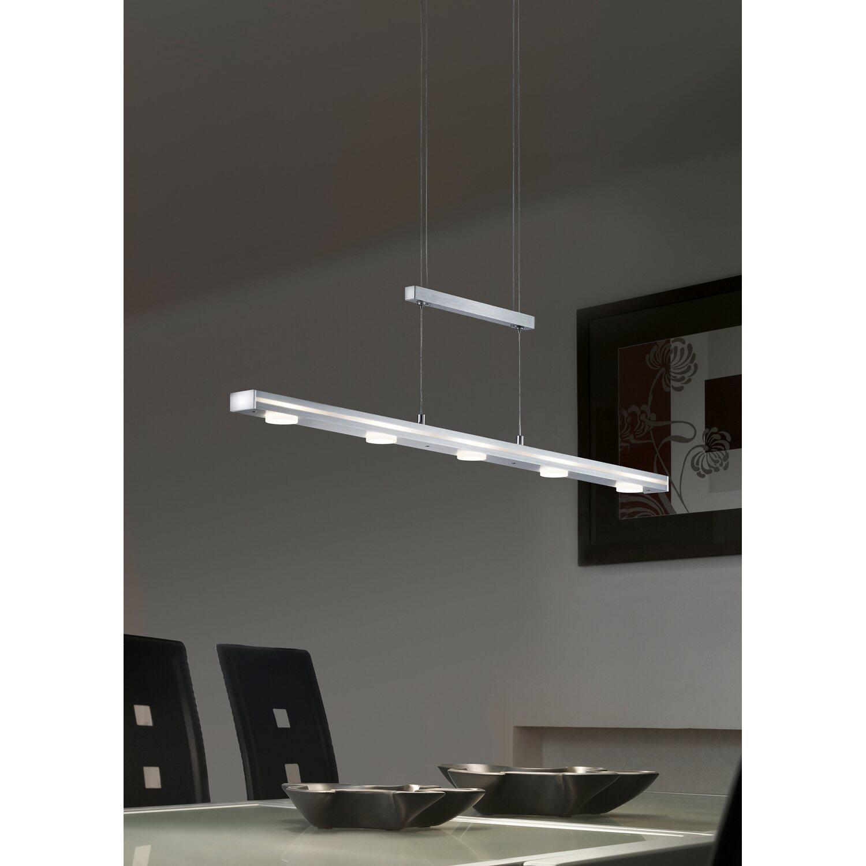 trio led pendelleuchte jojo eek a kaufen bei obi. Black Bedroom Furniture Sets. Home Design Ideas