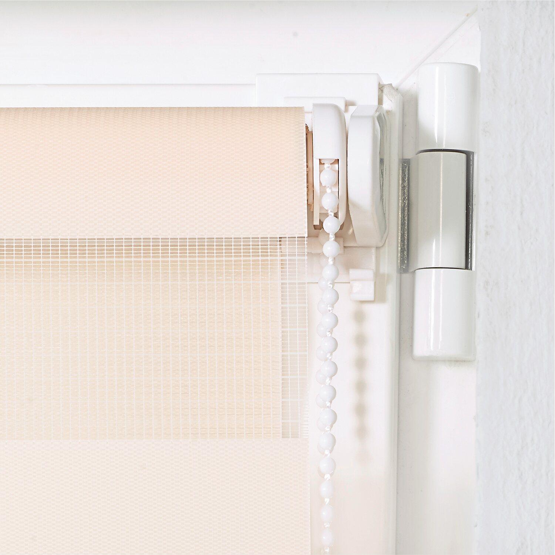 obi vario rollo selva 45 cm x 180 cm beige kaufen bei obi. Black Bedroom Furniture Sets. Home Design Ideas