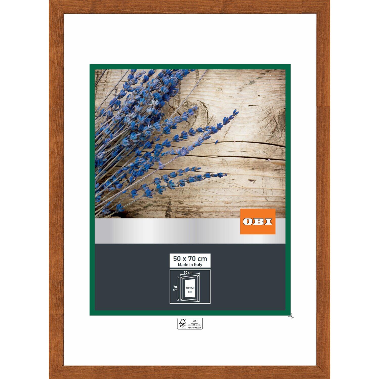 obi holz wechselrahmen kirschbaum 50 cm x 70 cm kaufen bei obi. Black Bedroom Furniture Sets. Home Design Ideas