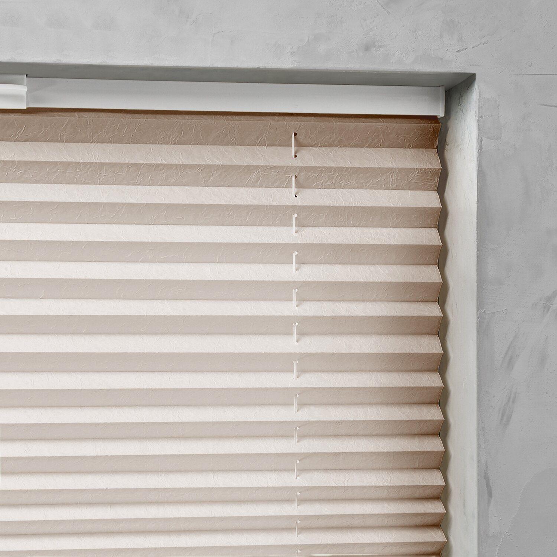 plissee rollo 40 cm breit latest lichtblick plissee klemmfix ohne bohren verspannt lidl. Black Bedroom Furniture Sets. Home Design Ideas