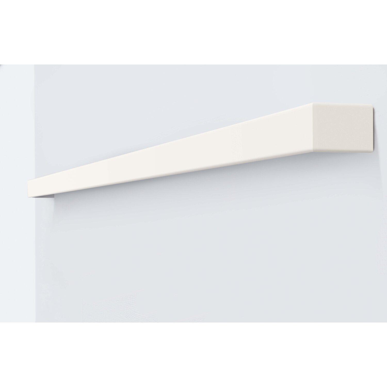 Schienenset und Blende für Schiebetür (GA24) Dekor Weiß kaufen bei OBI