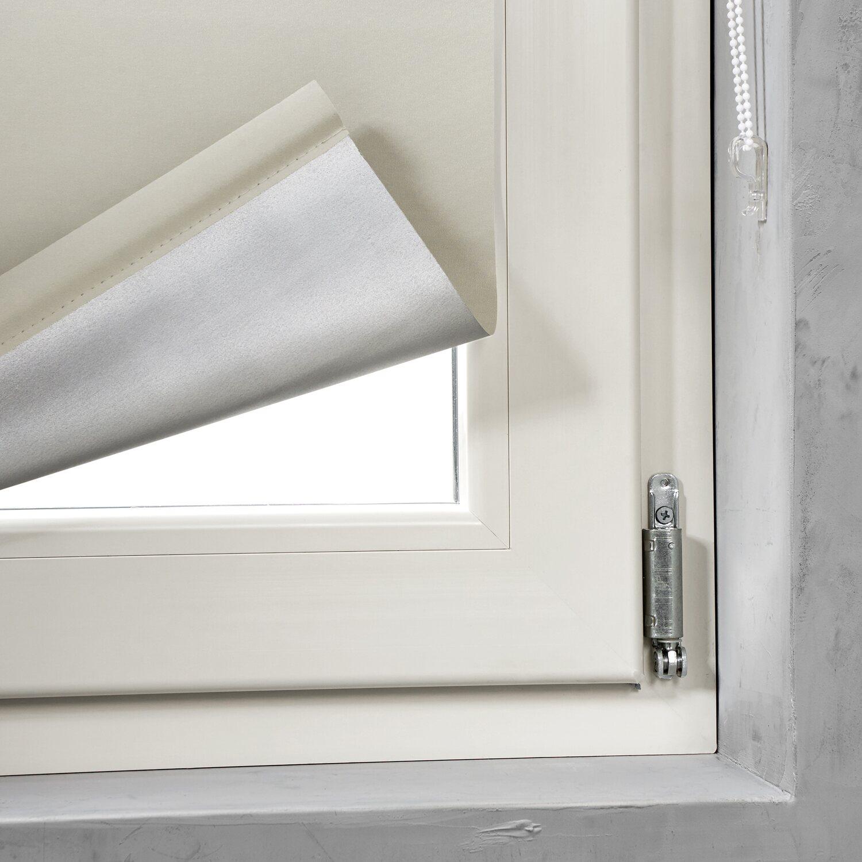 cocoon easy fix rollo verdunklung beige 75 cm x 150 cm kaufen bei obi. Black Bedroom Furniture Sets. Home Design Ideas