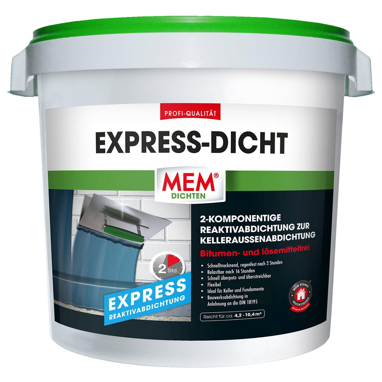 Express-Dicht 25 kg kaufen bei OBI