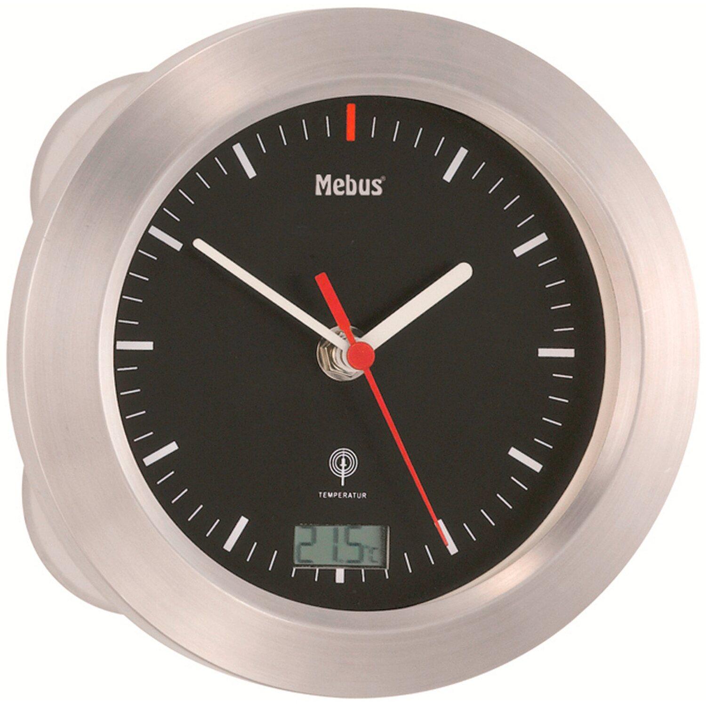 576148_1 Elegantes Uhr Mit Temperaturanzeige Dekorationen