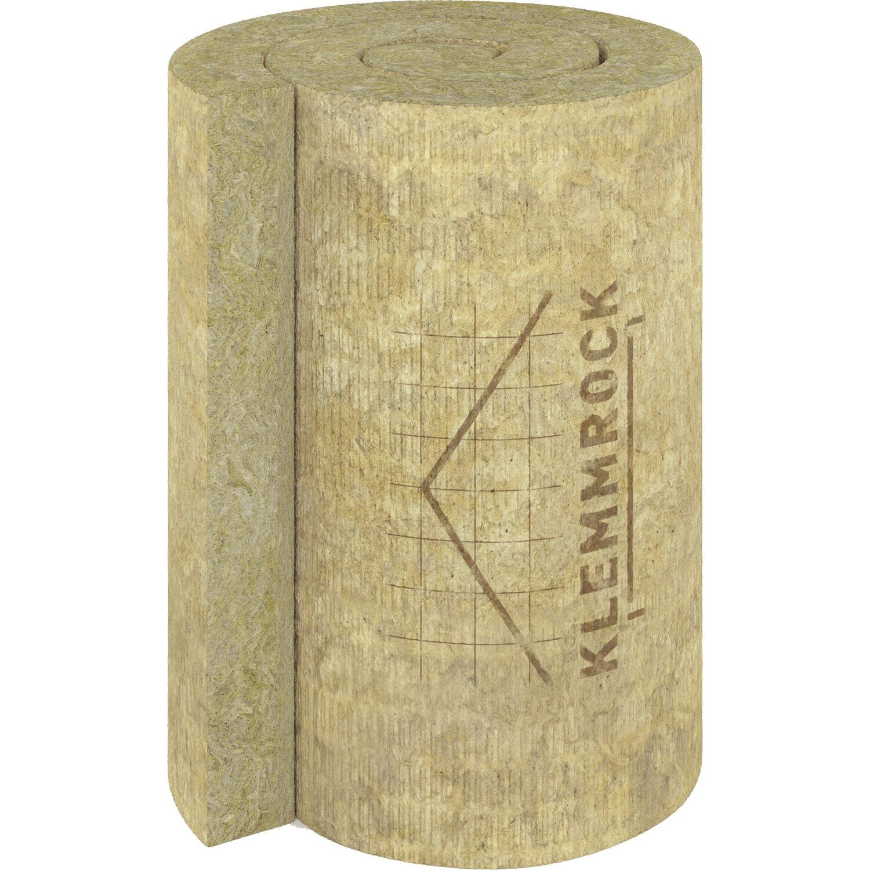Gut gemocht Rockwool Klemmrock Klemmfilz 220 mm Steinwolle WLG 035 kaufen bei OBI QF77