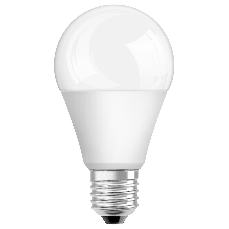 osram led leuchtmittel gl hlampenform e27 13 w lm kaltwei eek a kaufen bei obi. Black Bedroom Furniture Sets. Home Design Ideas