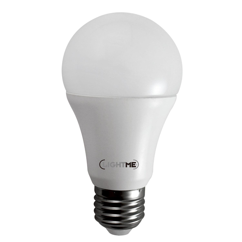 Varilux 3-in-1 LED-Lampe Glühlampenform E27 / 10 W (760-960 lm) EEK ...
