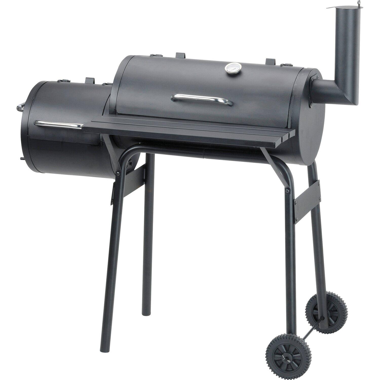 Activa Smoker Texas
