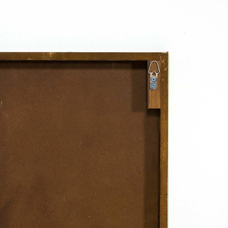 Best of home Wandbild Weltkarte 78 cm x 120 cm kaufen bei OBI