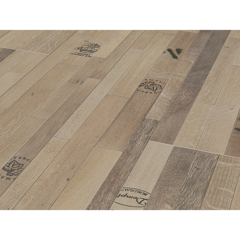 Floorever Spa  Vinylboden Coopers Classic