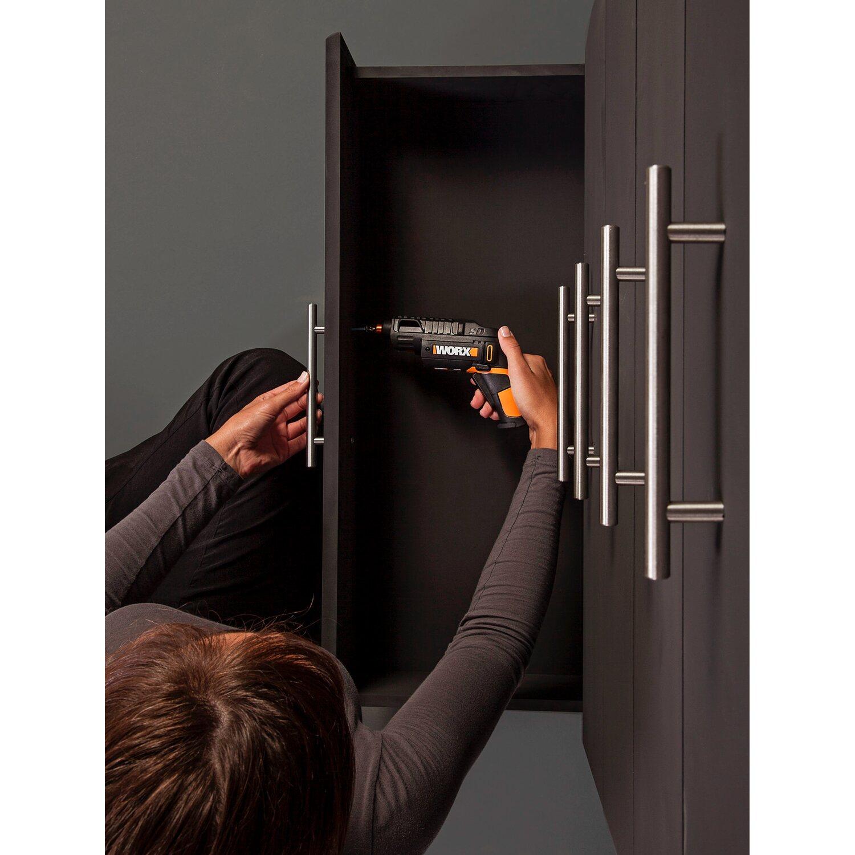 worx akkuschrauber sd 4v wx254 7 kaufen bei obi. Black Bedroom Furniture Sets. Home Design Ideas