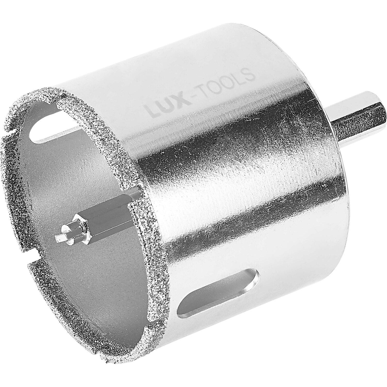 Extrem LUX Diamant-Lochsäge Ø 60 mm kaufen bei OBI CZ92