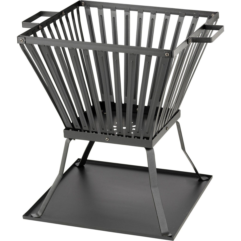 activa feuerkorb hacienta kaufen bei obi. Black Bedroom Furniture Sets. Home Design Ideas
