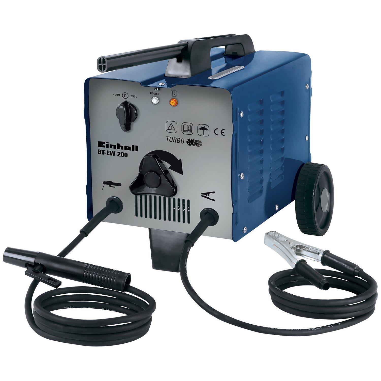 einhell elektro-schweißgerät bt-ew 200 kaufen bei obi