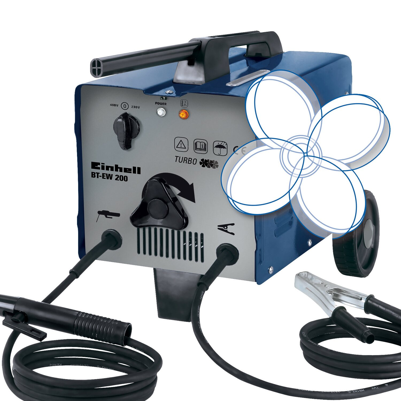 Elektro Schweißgerät
