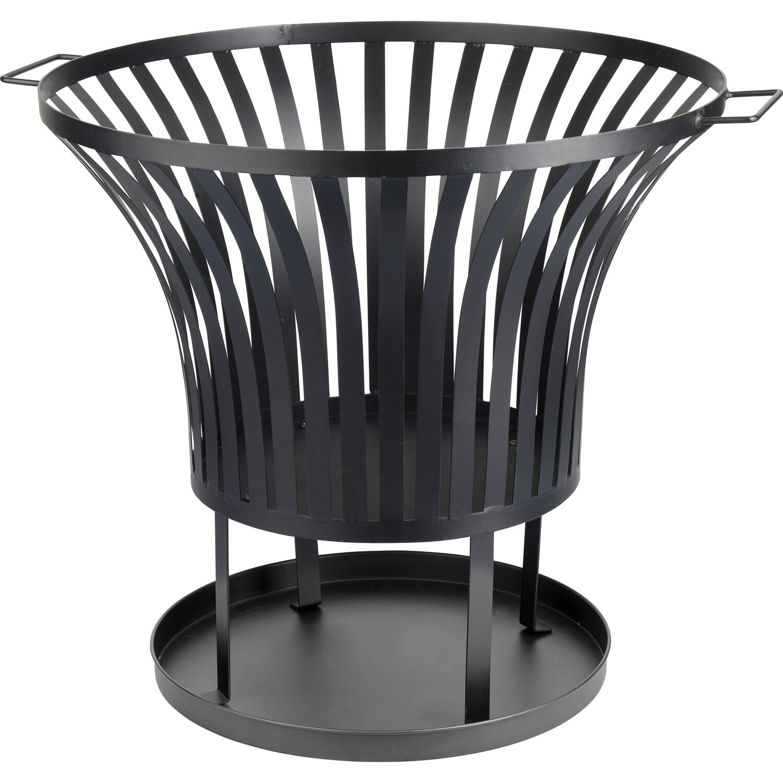 feuerkorb selbst gestalten. Black Bedroom Furniture Sets. Home Design Ideas