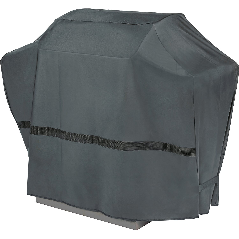 jamestown abdeckhaube f r gasgrill clyde 4 brenner kaufen bei obi. Black Bedroom Furniture Sets. Home Design Ideas