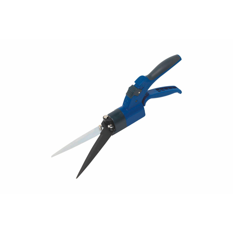 LUX Handgrasschere 110 mm