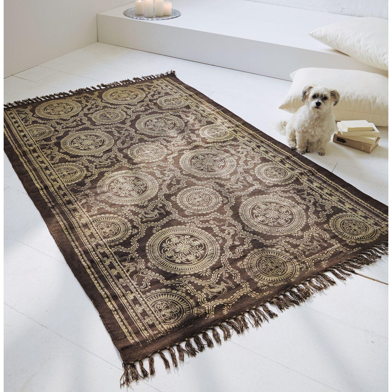 miavilla teppich dabu 170 cm x 240 cm kaufen bei obi. Black Bedroom Furniture Sets. Home Design Ideas