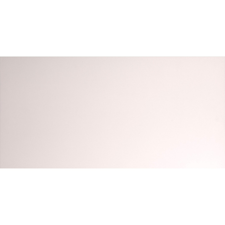 Sonstige Wandfliese Alaska Weiß 30 cm x 80 cm