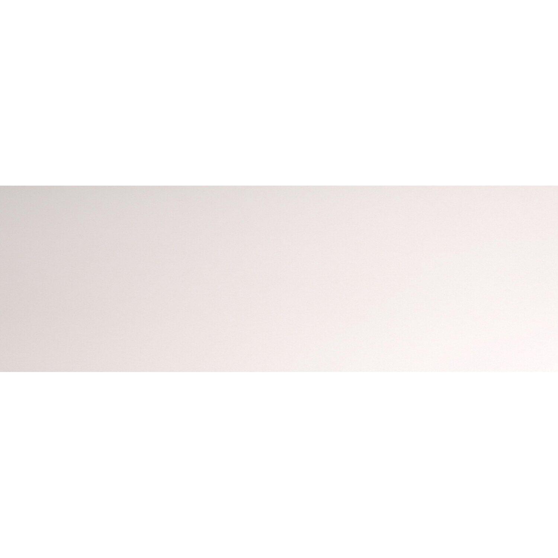 Sonstige Wandfliese Alaska Weiß glänzend 30 cm x 90 cm