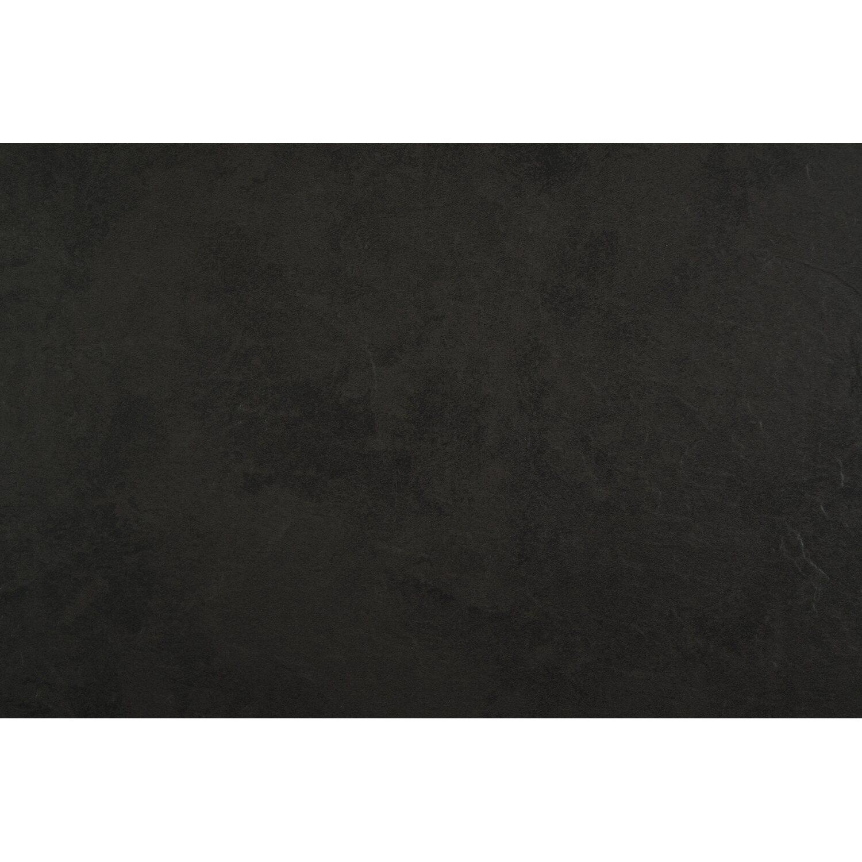 Click-Vinylbodenmuster Schiefer dunkel kaufen bei OBI