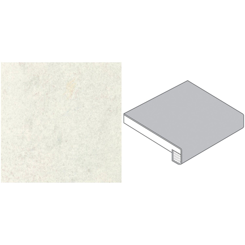 Fensterbank instyle 410 cm x 40 cm eisgranit wei eg234 - Obi fensterbank ...