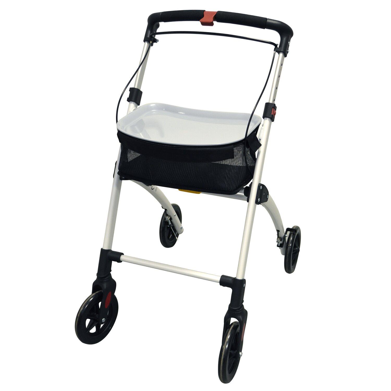 Ridder Indoor Rollator Weiß kaufen bei OBI