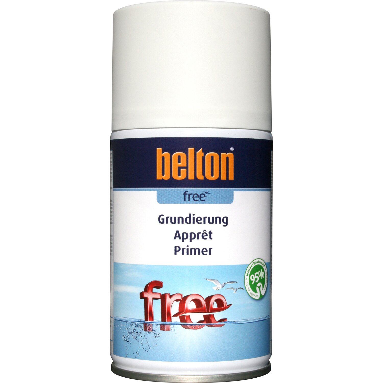belton Belton Free Grundierung Weiß matt 250 ml