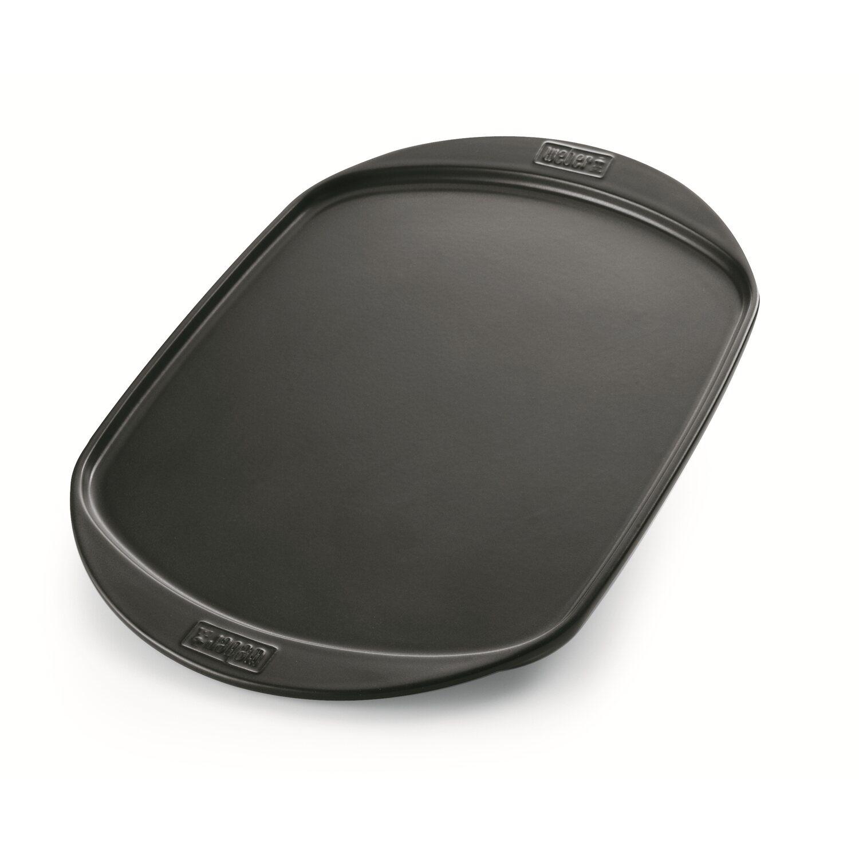 weber keramische grillplatte gro kaufen bei obi. Black Bedroom Furniture Sets. Home Design Ideas