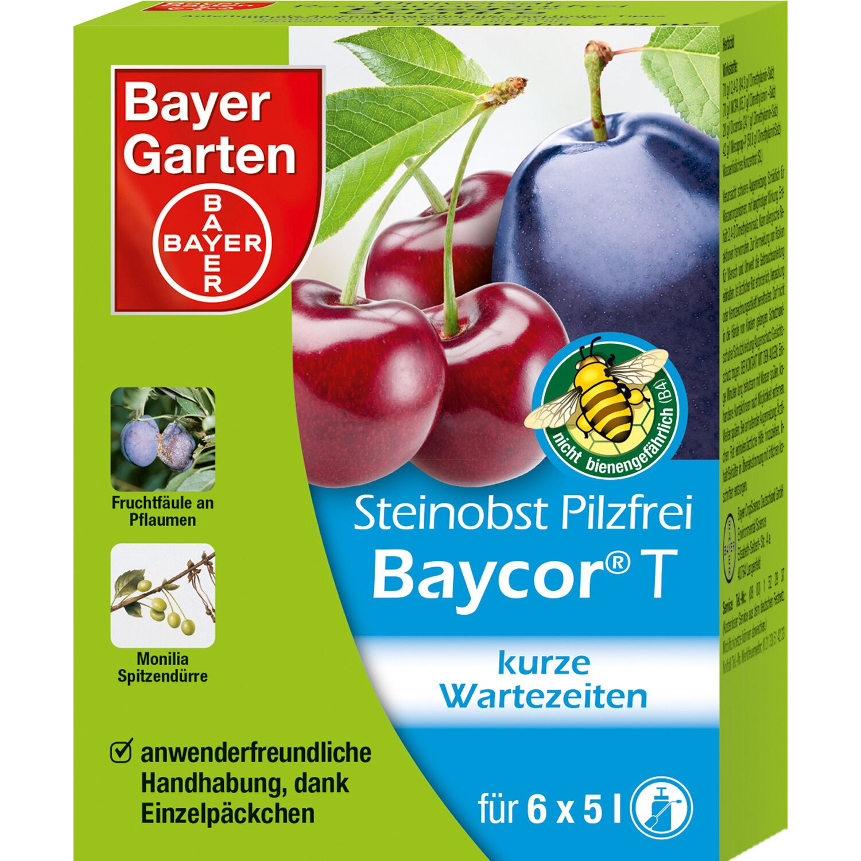 Bayer Garten Bayer Steinobst-Pilzfrei Baycor T 30 g