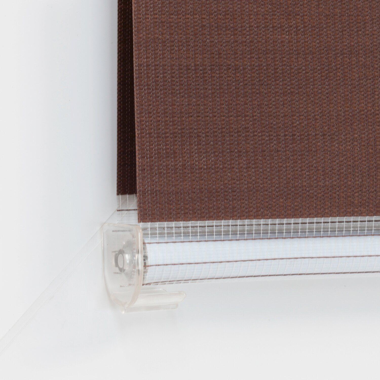 obi vario rollo avila 60 cm x 180 cm schoko kaufen bei obi. Black Bedroom Furniture Sets. Home Design Ideas