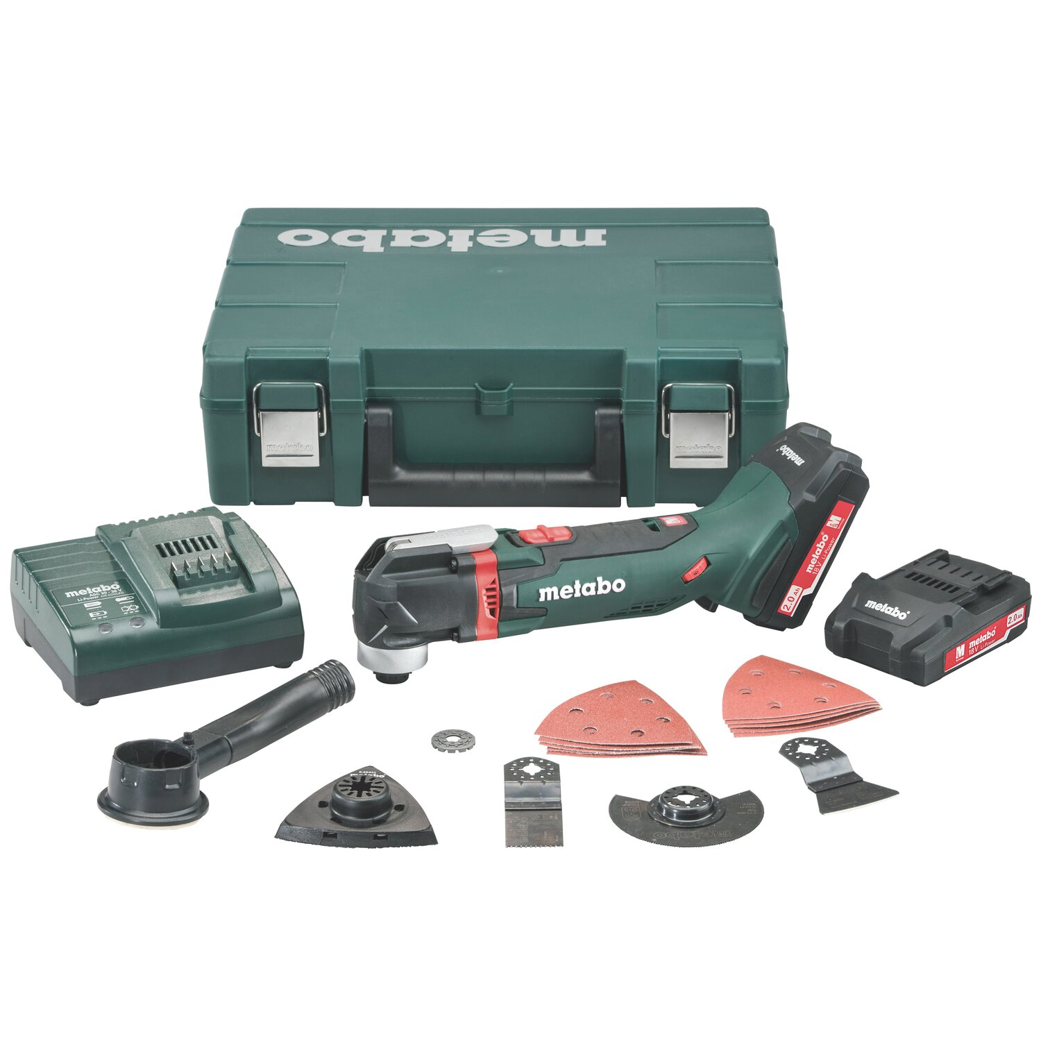 metabo akku multitool mt 18 ltx compact kaufen bei obi. Black Bedroom Furniture Sets. Home Design Ideas