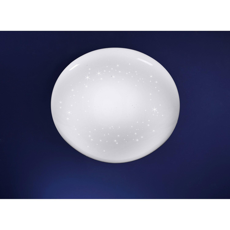 Turbo LED-Deckenleuchte EEK: A+ Mondo Ø 45 cm kaufen bei OBI CV96