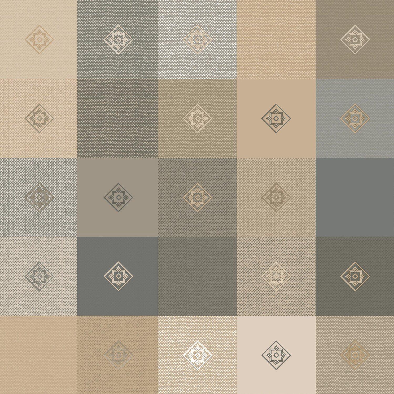 d c fix tischdecke victor beige 150 cm rund kaufen bei obi. Black Bedroom Furniture Sets. Home Design Ideas