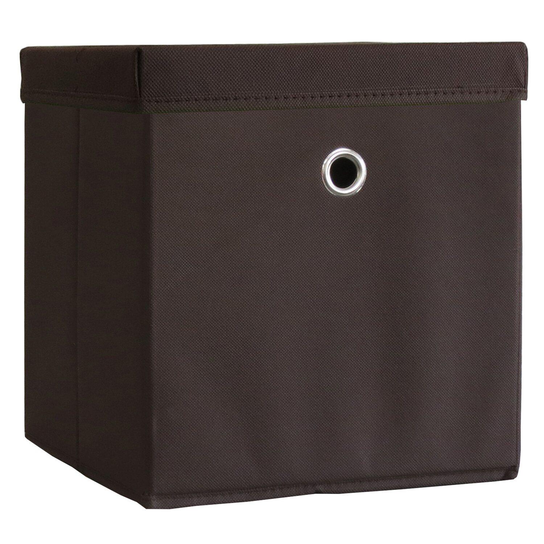 faltbox mit deckel preisvergleiche erfahrungsberichte. Black Bedroom Furniture Sets. Home Design Ideas