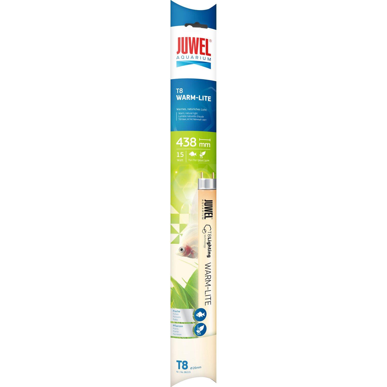 Juwel Aquarienleuchte Warm-Lite 438 mm/15 Watt